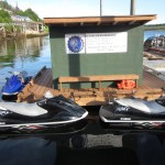 Adventure Tour Hoonah Jet Skis