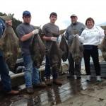 Salmon Charter Fishing Hoonah Alaska