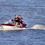 Family Fun Jet Ski Tour Hoonah